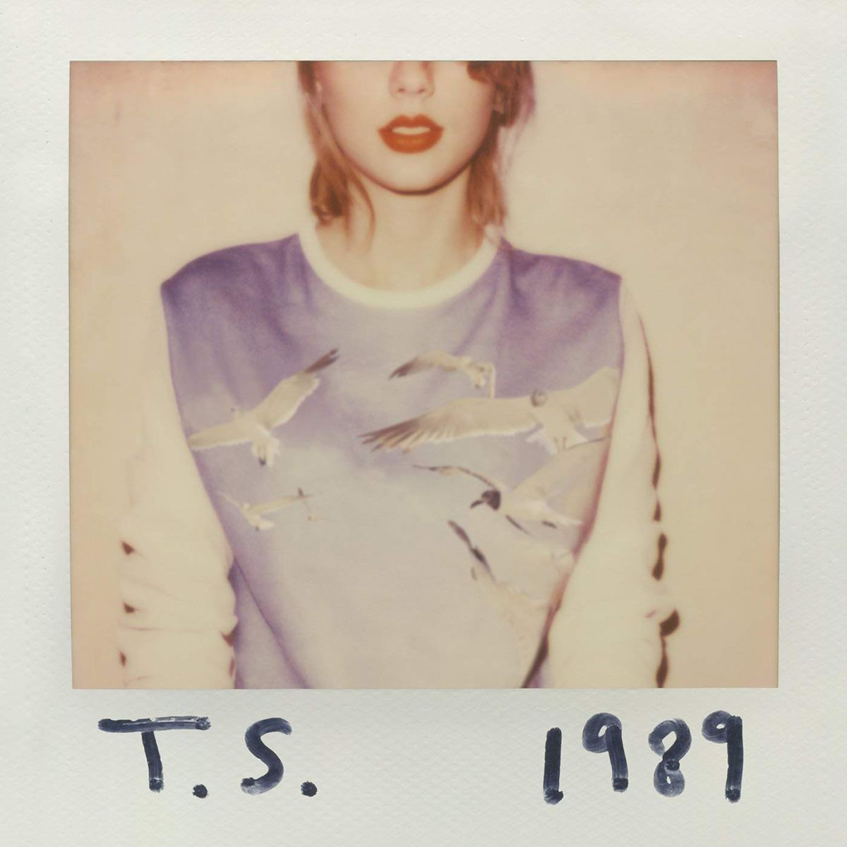 '1989' is Taylor Swift's Third Album with 10 or More RIAA Certified Tracks