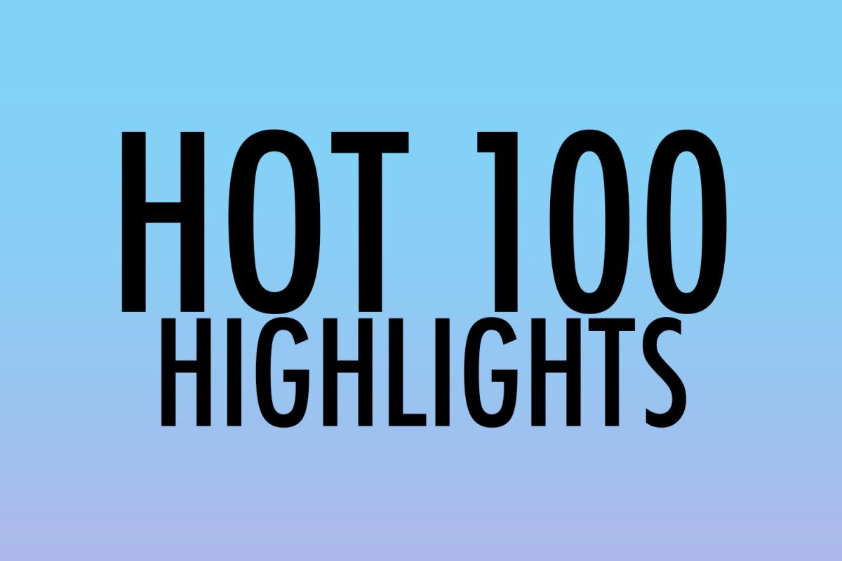 Hot 100 Highlights (1/19/19)