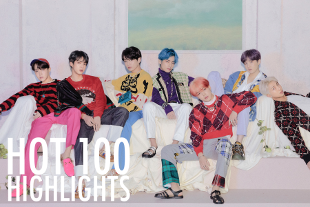Hot100HighlightsBTS