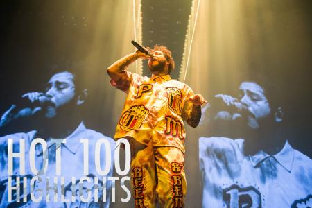 Hot100HighlightsPostMalone